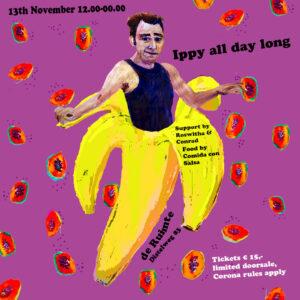 Ippy's All Day Long! @ De Ruimte